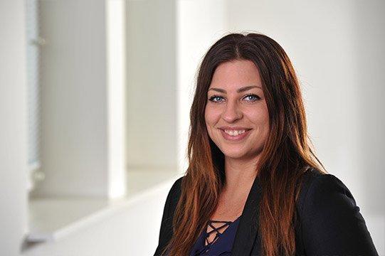 Profilbild Olga Dering