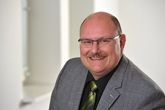 Profilbild Harald Hobitz
