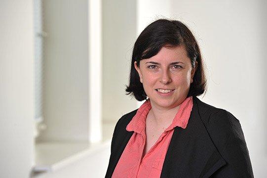 Profilbild Sonja Hofmann