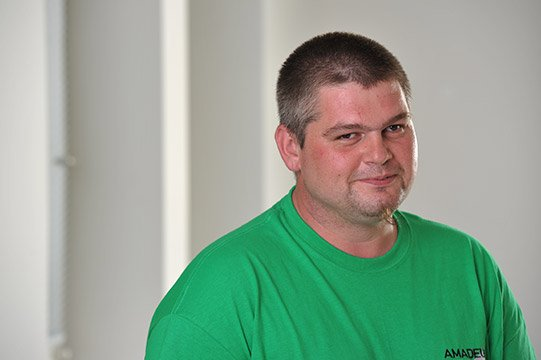 Profilbild Christian Lakemeier