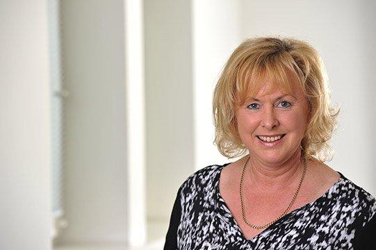 Profilbild Susanne Münz