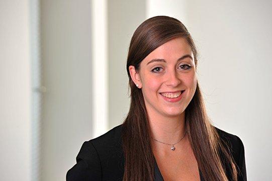 Profilbild Selina Muratovic