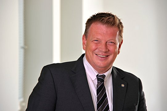 Profilbild Dirg Parhofer