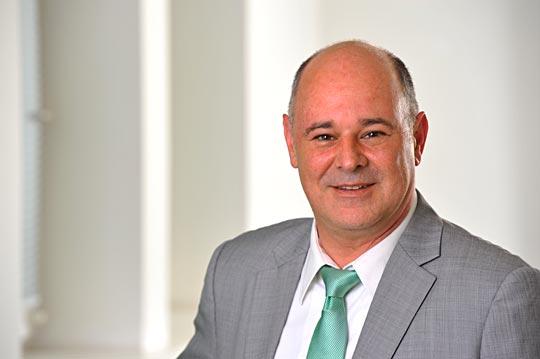 Profilbild Ralf Wendel
