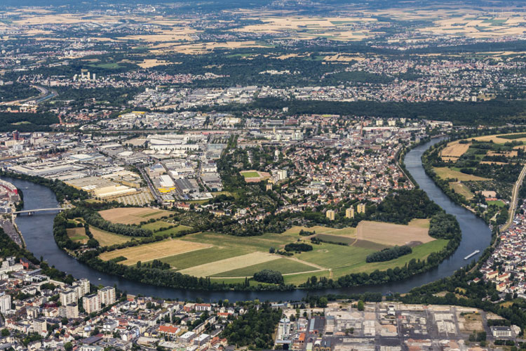 Die Lage in Hanau
