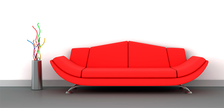 Home Style Sofa
